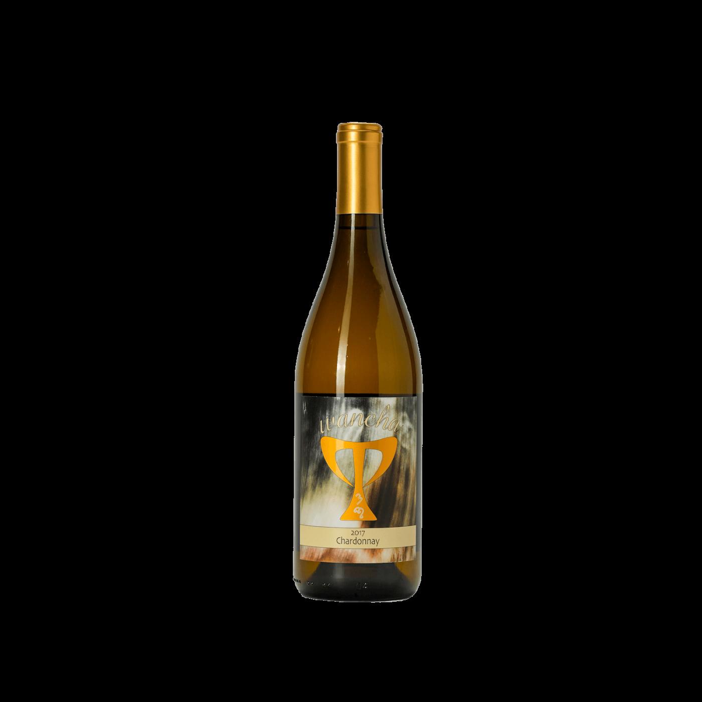 Wancha Chardonnay