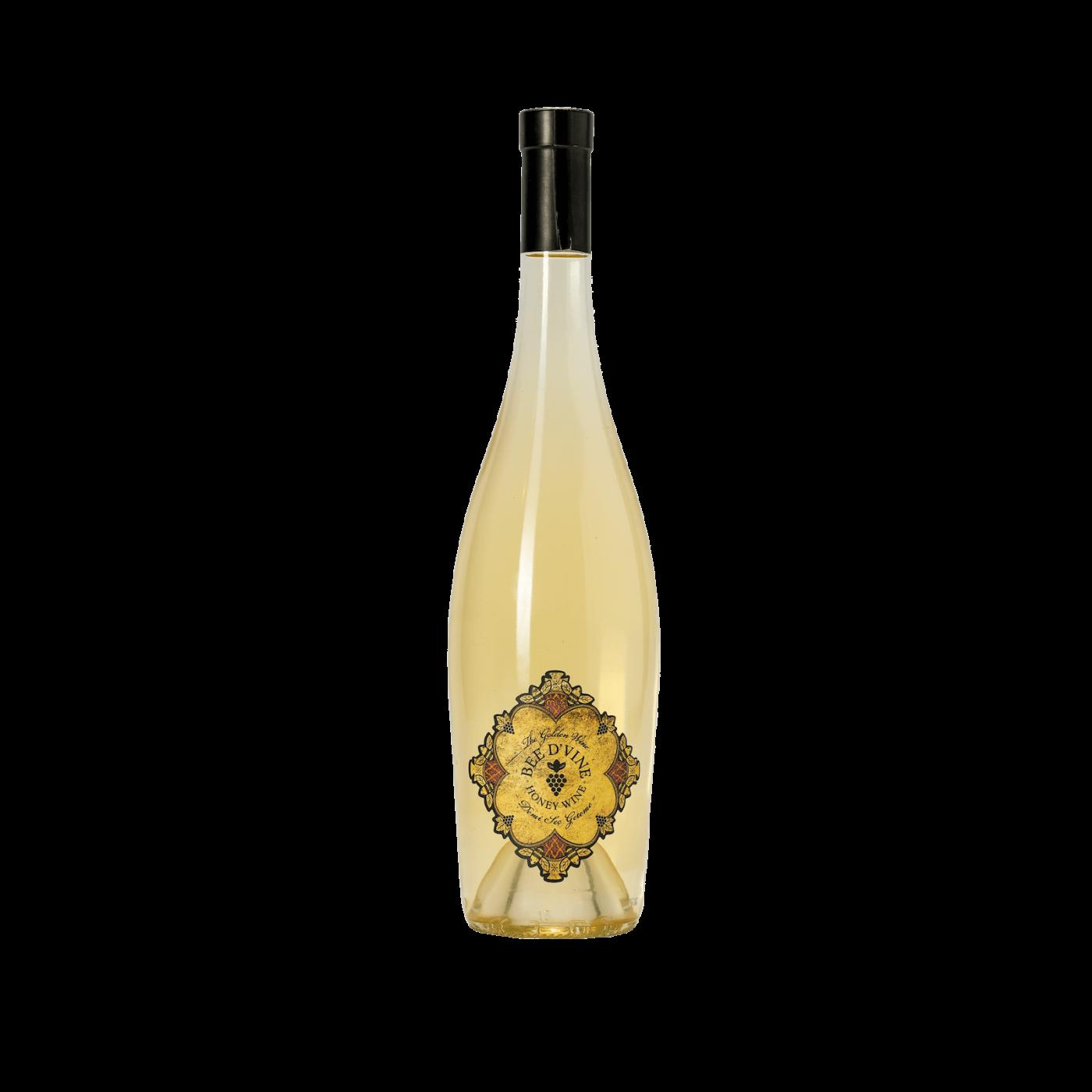 Demi Sec Geteme Honey Wine