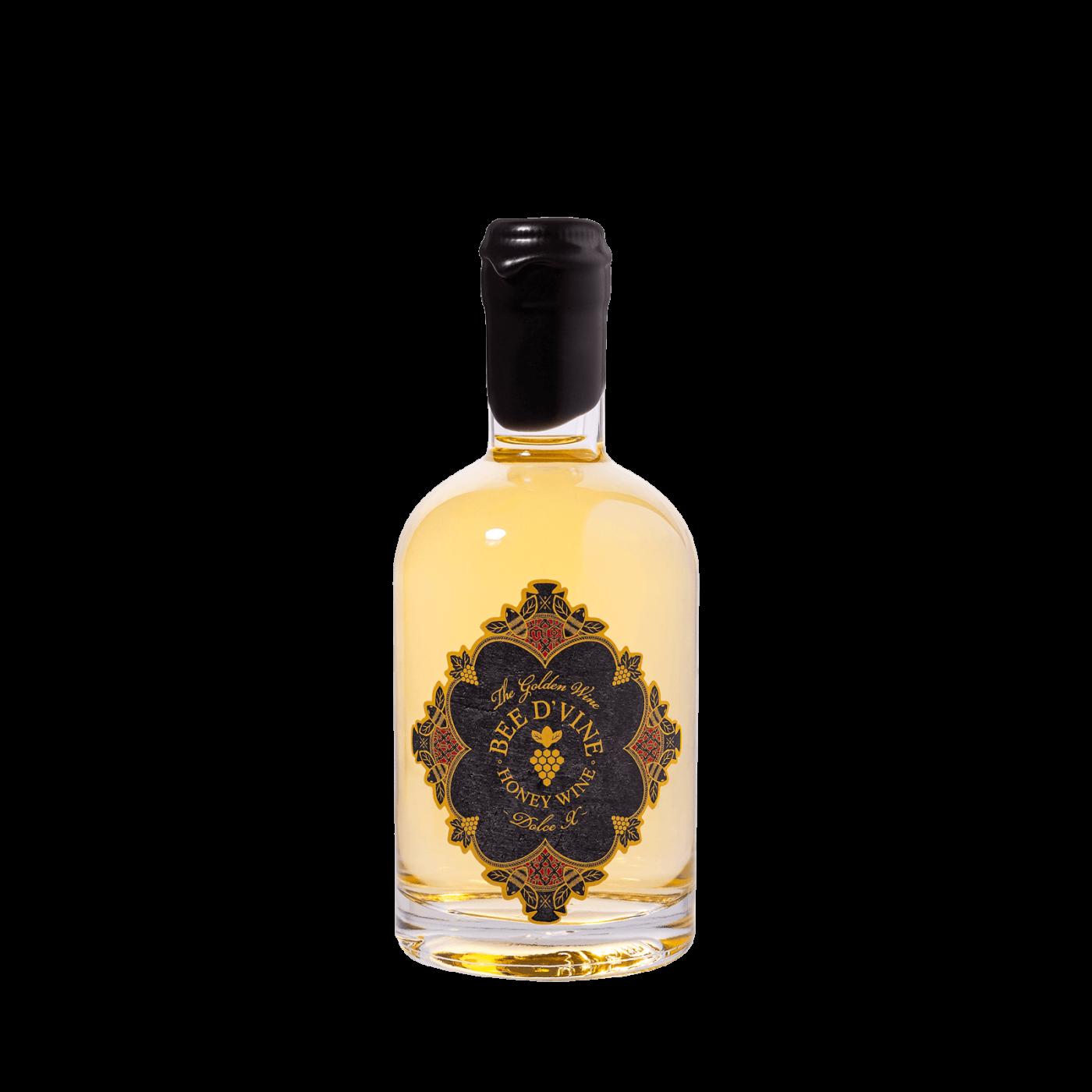 Dolce X Reserve Honey Wine